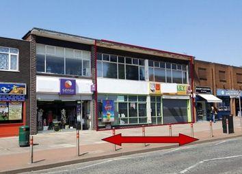 Thumbnail Office for sale in High Street, Cradley Heath