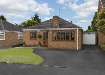 Thumbnail 3 bed detached bungalow for sale in Whitehall Road, Pedmore, Stourbridge, West Midlands