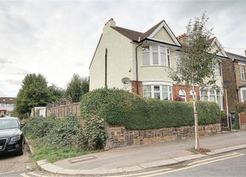 Thumbnail 3 bed semi-detached house for sale in Birkbeck Road, Enfield, Middlesex