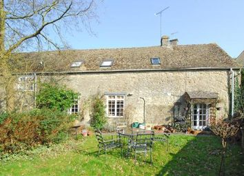 Thumbnail 2 bed cottage to rent in Somerton, Oxfordshire