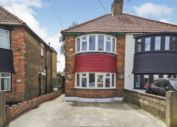 2 bed semi-detached house for sale in Plymstock Road, Welling DA16