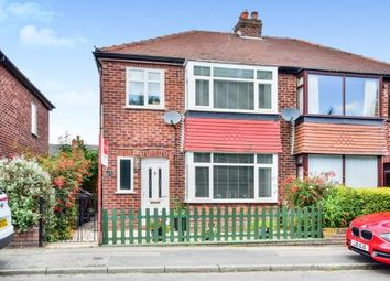 3 bed semi-detached house for sale in Acorn Avenue, Gee Cross, Hyde, Greater Manchester SK14