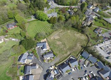 Thumbnail Land for sale in Plot 10, Church Close, Kilgetty, Pembrokeshire