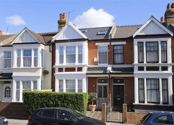 Thumbnail 5 bedroom terraced house to rent in Montserrat Road, Putney