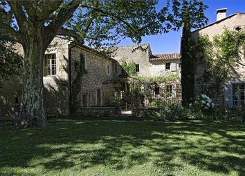 Thumbnail Property for sale in Bonnieux, France