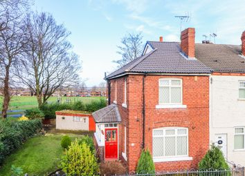 2 bed end terrace house for sale in Castleford Road, Normanton WF6