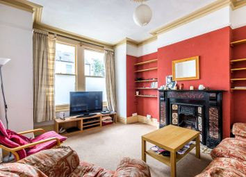 Thumbnail 4 bed property to rent in Himley Road, Tooting, London