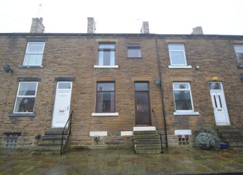 Thumbnail 3 bed terraced house for sale in Queen Street, East Ardsley, Wakefield