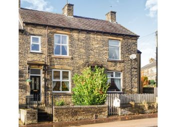 Thumbnail 2 bed terraced house for sale in Shay Lane, Halifax