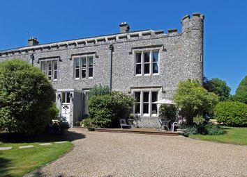 Thumbnail 3 bed country house for sale in The Towers, Soberton, Southampton
