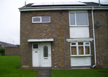 Thumbnail 3 bed cottage for sale in Hambleton Way, Ferryhill, County Durham