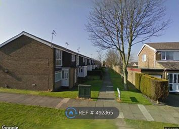 Thumbnail 2 bed flat to rent in Wreay Walk, Cramlington