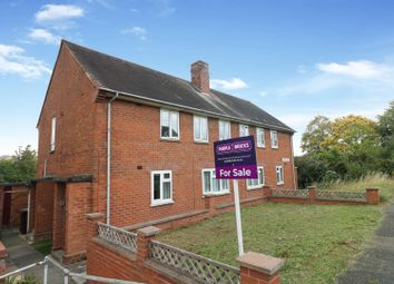 1 bed flat for sale in Stourton Drive, Warstones, Wolverhampton WV4