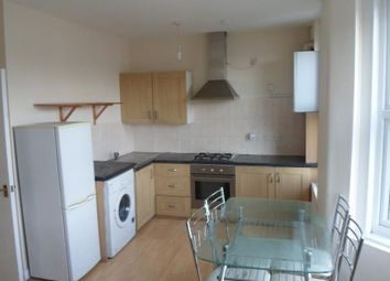 Thumbnail 2 bed flat to rent in Catford Hill, Forest Hill