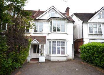 Studio to rent in Brighton Road, Purley CR8