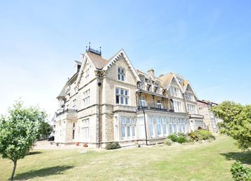 Thumbnail 2 bed flat for sale in Vista Road, Clacton-On-Sea