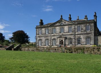 Thumbnail 10 bed detached house for sale in Stubbing Court, Stubbing, Wingerworth, Derbyshire