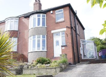 Thumbnail 3 bed semi-detached house for sale in Hereward Road, Lane Top, Sheffield