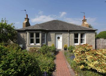 Thumbnail Detached bungalow for sale in 86 Glasgow Road, Edinburgh