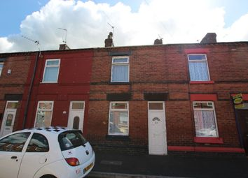 Thumbnail 2 bed terraced house for sale in Station Road, Haydock, St. Helens