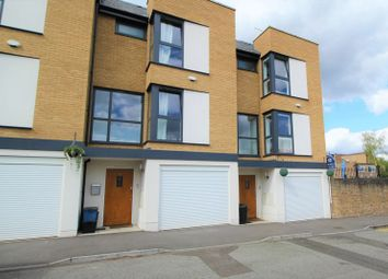Thumbnail 3 bed end terrace house for sale in Barclay Oval, Woodford Green