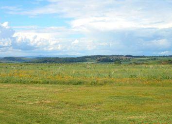 Thumbnail Land for sale in Plot 1 & 2, Mayflower, Baldinnie, Ceres, Cupar