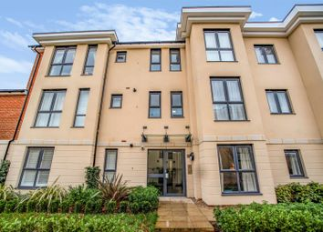 Thumbnail 1 bed flat for sale in Somerset Court, Gravesend