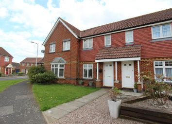 Thumbnail 2 bed terraced house for sale in Buddle Drive, Minster On Sea, Sheerness