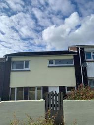 3 bed terraced house for sale in Mazzard Close, Landkey, Barnstaple EX32