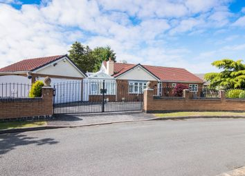 Thumbnail 3 bed detached bungalow for sale in Regal Close, Great Sutton, Ellesmere Port