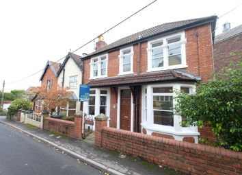 Thumbnail 3 bed terraced house for sale in Heywood Terrace, Pill, Bristol