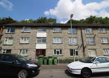 Thumbnail 2 bed flat for sale in Glanfelin Flats, Cardiff Road, Hawthorn, Pontypridd