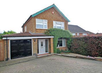 Thumbnail 4 bed detached house for sale in Weaverthorpe Road, Woodthorpe, Nottingham