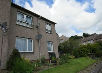 Thumbnail 1 bedroom flat for sale in 65A Howdenbank, Hawick