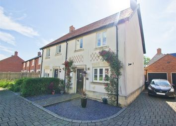 Thumbnail 3 bed semi-detached house for sale in Blandford Road, Shepton Mallet