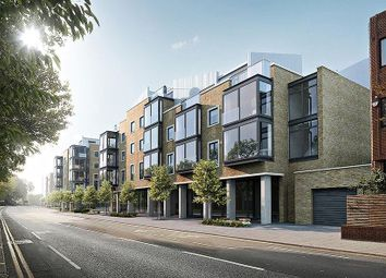 Thumbnail 1 bed flat for sale in Colmore House, Frazer Nash Close, Isleworth