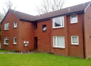 Thumbnail 1 bed flat to rent in Alford Quadrant, Wishaw