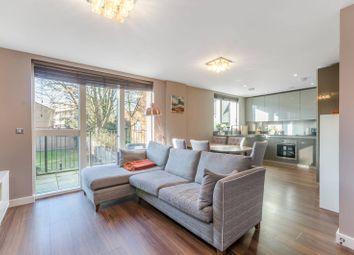 Thumbnail 2 bed flat for sale in Roehampton Lane, Roehampton