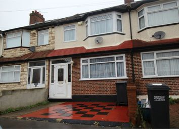 Thumbnail 5 bedroom terraced house for sale in Kynaston Avenue, Thornton Heath, Surrey