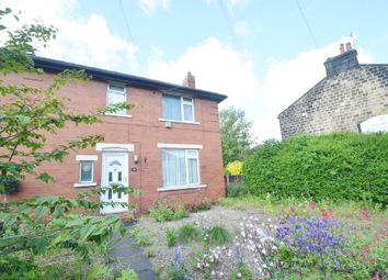 Thumbnail 2 bed end terrace house for sale in Dean Head, Scotland Lane, Horsforth, Leeds