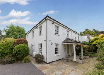 Thumbnail 5 bed detached house for sale in Framewood Road, Fulmer, Buckinghamshire