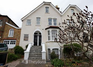 Thumbnail 1 bed flat for sale in Tavistock Road, South Woodford