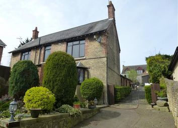 Thumbnail 4 bed property for sale in Rotton Row, Raunds, Wellingborough