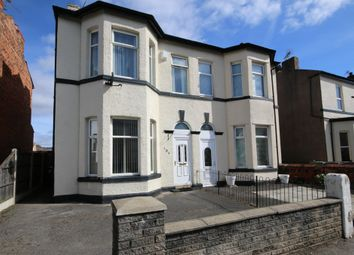 Thumbnail 3 bed semi-detached house for sale in Boundary Street, Birkdale, Southport