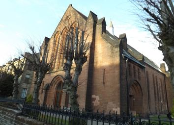 Thumbnail 2 bed flat to rent in Greenlaw Avenue, Paisley