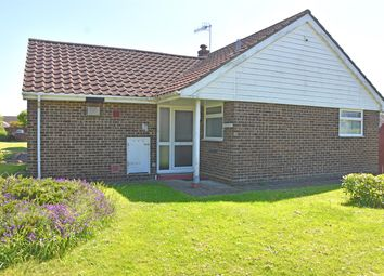 Thumbnail 2 bed semi-detached bungalow for sale in Dankton Gardens, Sompting, Lancing