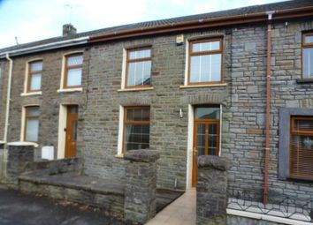 Thumbnail 3 bed property to rent in Llantrisant Road, Tonyrefail, Porth