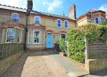 Thumbnail 3 bed town house to rent in Rous Road, Newmarket