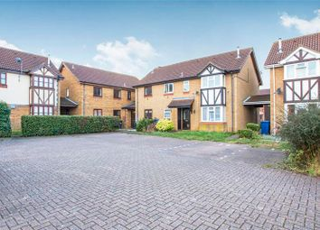 2 bed property to rent in Lindisfarne Close, Eynesbury, St. Neots PE19