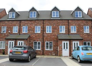 3 bed terraced house for sale in Cammidge Way, Doncaster, South Yorkshire DN4